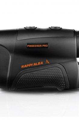 Golfkikare laser – Pinseeker Pro – Svart