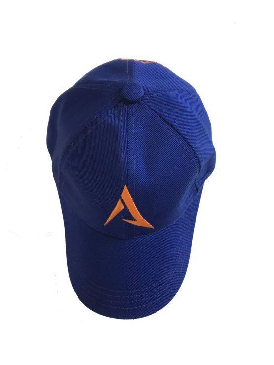 BlueCap Front