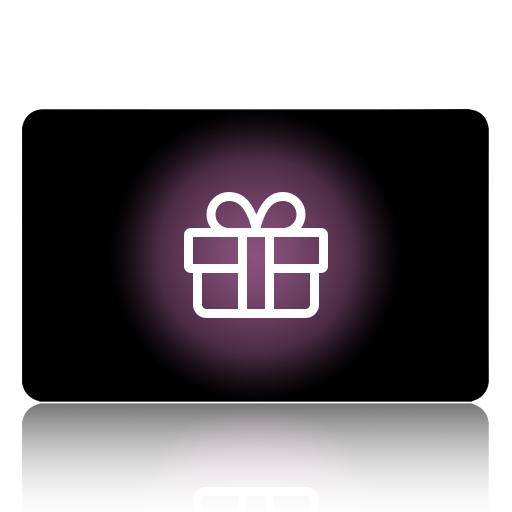 Presentkort hos HappyAlba